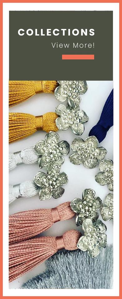Handmade Jewellery Collections